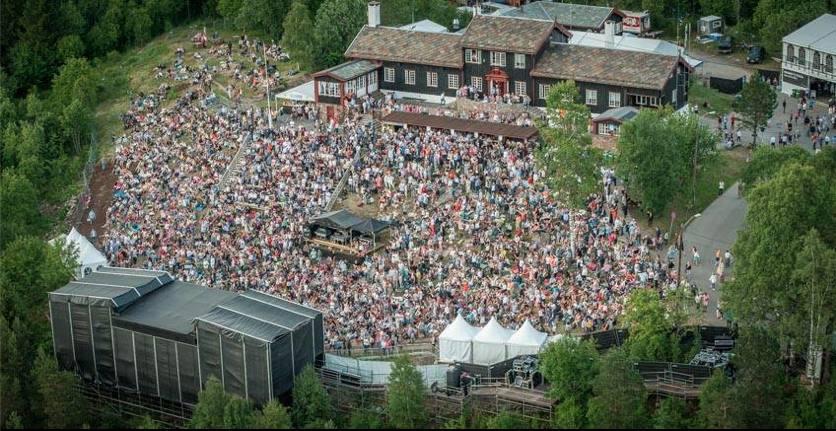 Over Oslo informasjon, Over Oslo bilder, Over Oslo nyheter