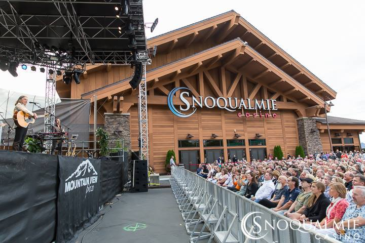Snoqualmie casino shows norway gambling restrictions