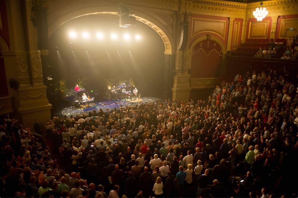 Roger Hodgson ~ Koninklijk Theater Carré ~ Amsterdam, Netherlands