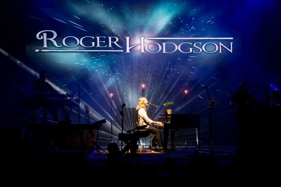 Roger Hodgson ~ Starlite Festival ~ Marbella, Spain