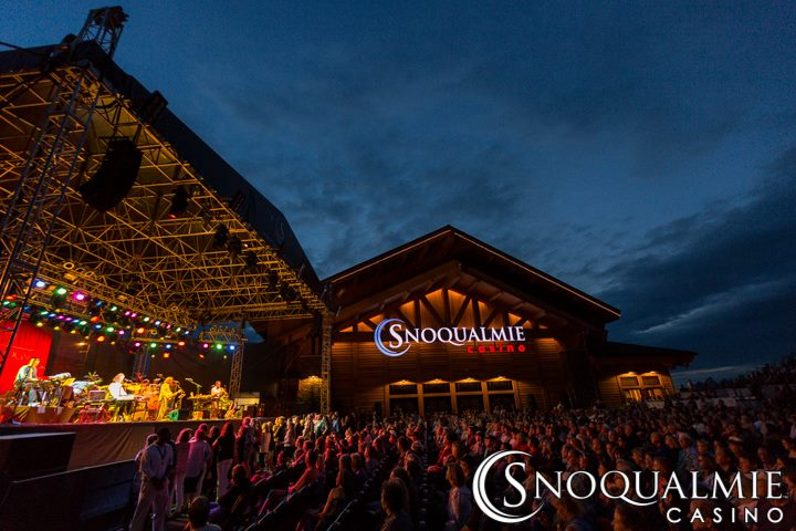 Snoqualmie casino concert reveiws online casino for ppc