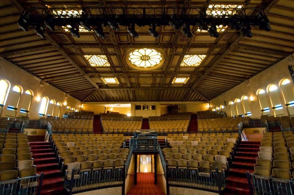 Casino New Brunswick Entertainment