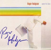 Open The Door - Roger Hodgson